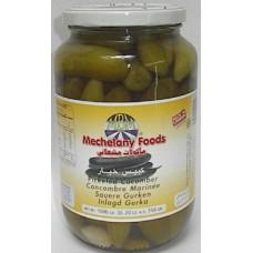 Mechaalany Cucumber Pickles 36oz