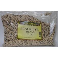 Black Eye Beans 2 Lbs