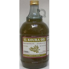Koura Olive Oil 53 Oz