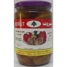Macdous Beirut 1000g