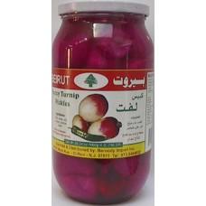 Turnip Pickles Beirut 900g