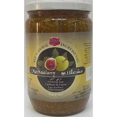 Fig Jam Mechelany 800g