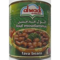 Foul Medamas Alwadi 31oz