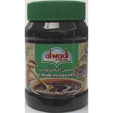 Carob Molasses Alwadi 24oz