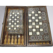 Backgammon Table 3 Pcs