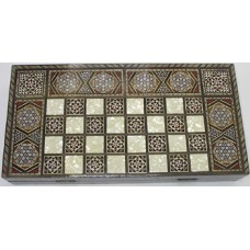 Backgammon Table C