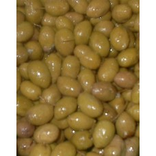 Green Olives 26.5 Lbs