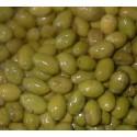 Lebanese Green Olives 1 Lb