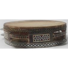 Arabic Daff Mosaic