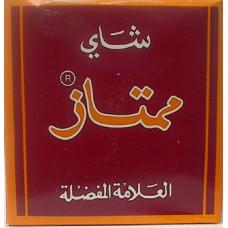 Tea Momtaz