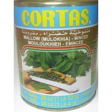 Mouloukhieh Chopped Cortas 26 Oz