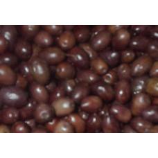 Lebanese Black Olives 1 Lb