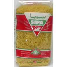 Sipa French Noodles