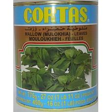 Mouloukhie Leaves Cortas 30 Oz