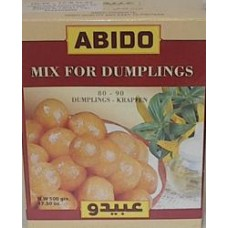 Abido Dumplings