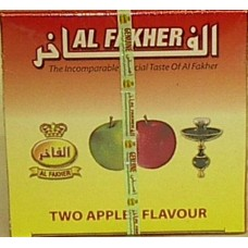 Al fakher 2 apples tobacco 250 g