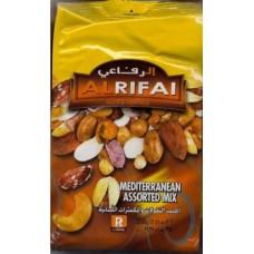 Alrifai mediterranean assorted mix 350 g