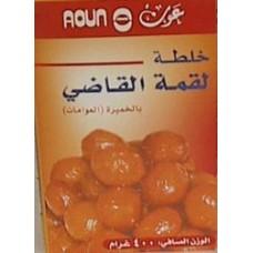 Loukmet Alkadi Aoun 400 G