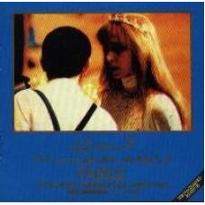 At Royal Festival Hall London 1986