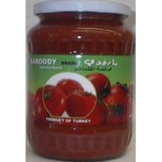 Baroody Tomatoe Sauce 720 G
