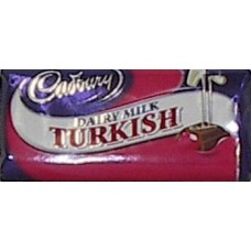 cadbury turkish