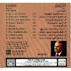 Chante Zaki Nassif