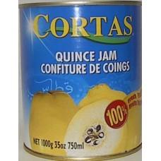 Cortas Quince Jam 1 Kg