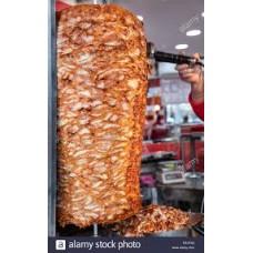 Shawarma Chicken Recipe