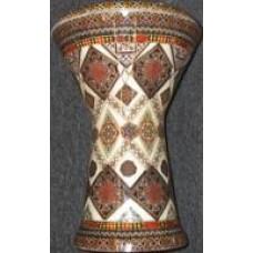 Drums Fiberglass Mosaic Large