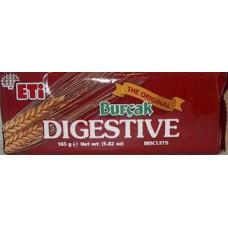 Eti Digestive 165 G