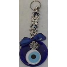 Evil Eye Keychain 2