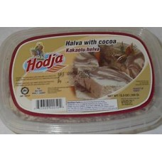 Halva With Cacao 350 G