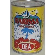 Harissa Tunisian 400 G