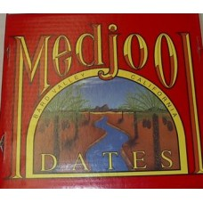 Medjool Dates 5 Lbs