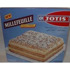 Jotis Millefeuille 8 Portions