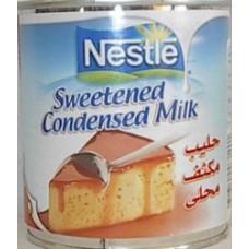 Nestle Sweet Milk 395 G