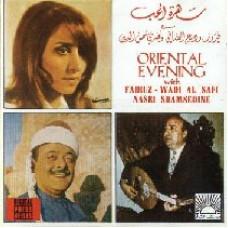 Oriental Evening