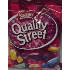 Quality Street Bags 160 G