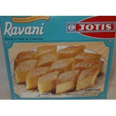 Ravani Jotis 12 Portions