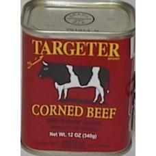 Targeter Corned Beef