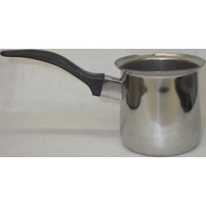 Coffee Pot Stainless Steel Medium