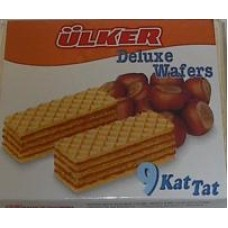 Ulker Deluxe Wafers