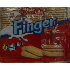 Ulker Finger 3