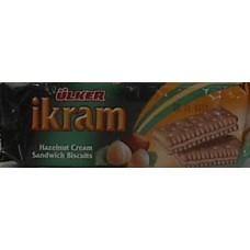 Ulker Ikram