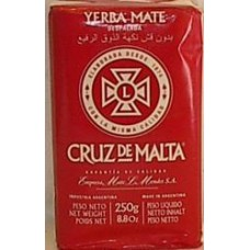 Cruz De Malta Yerba Mate 500 G
