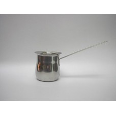 Coffee Pot Stainless Steel Small