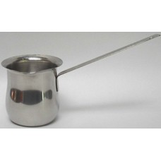 Coffee Pot Stainless Large