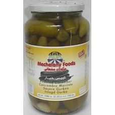 Mechaalany Cucumber Pickles 36oz