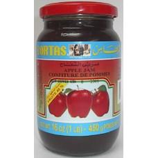 Cortas Apple Jam 450g