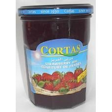 Cortas Strawbery Jam 450g
